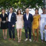 007シリーズ最新作『BOND 25(仮題)』新キャストにラミ・マレックが参戦!