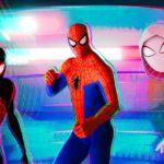 『スパイダーマン:スパイダーバース』 8月7日(水)ブルーレイ&DVDリリース決定!