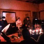ホラー映画の監督と話題の怪談師によるコラボ『怪談とホラーの夕べ 』 in赤坂、第2夜の開催決定!