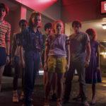 Netflix『ストレンジャー・シングス 未知の世界3』キャラポス&ミリー・ボビー・ブラウンからのメッセージ付き特別映像が到着!