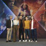 『X-MEN:ダーク・フェニックス』アジアファン・イベントレポート