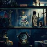 『アナベル 死霊博物館』第二弾US版予告編解禁