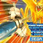 思い出の名作ゲームが、当時のまま+新たな感動を加えて甦る 『SEGA AGES サンダーフォースAC』配信開始! ゲーム紹介映像も公開
