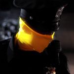 『ウォッチメン』 ロールシャッハのマスクについて語られる インタビュー映像初解禁!!  テロリストはロールシャッハの後継!?