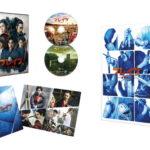 "<span class=""title"">7月21日(水)『ブレイブ -群青戦記-』ブルーレイ、DVDリリース発売決定!</span>"