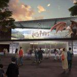 ワーナー ブラザース スタジオツアー東京 –メイキング・オブ ハリー・ポッター としまえん跡地にオープン決定 2023 年前半オープンに向け、関係者間で本契約締結