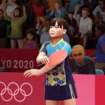 東京2020オリンピック公式ビデオゲーム 『東京2020オリンピック The Official Video Game™』 「トップアスリートに挑戦!」第3弾開始