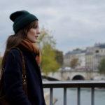 映画『パリのどこかで、あなたと』ニアミス続きの男女に出会いは訪れるのか・・・本編の冒頭映像を解禁!