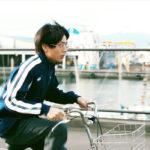 映画『弱虫ペダル』永瀬廉が自転車を漕ぎながらアニメソングを笑顔で熱唱!待望の本編初解禁!!