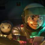 Netflix『フェイフェイと月の冒険』:ディズニーアニメ界の巨匠が贈るファンタジーアドベンチャー!6分の長尺本編映像解禁!