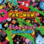 「パックマン」生誕40周年を記念  パックマンと増田セバスチャンがコラボレーション実施  ポップカルチャーのさらなる魅力を発信