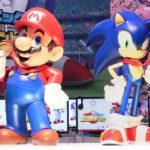 東京2020オリンピック公式ビデオゲーム 『マリオ&ソニック AT 東京2020オリンピック™』 『東京2020オリンピック The Official Video Game™』 全国5都市でのツアー実施決定!