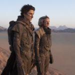 """映画『DUNE/デューン 砂の惑星』IMAX(R)/4D/Dolby Cinema™で上映決定! """"熱狂・迫力・宿命""""3タイプの最新映像解禁!"""