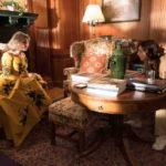 『レイニーデイ・イン・ニューヨーク』満席続々の大ヒット公開記念!母親がギャツビーにある真実を告白する新場面写真3点解禁&グッズ受注販売もスタート