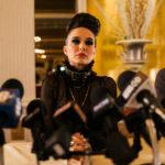 『ポップスター』 ナタリー・ポートマンの新境地 史上最高のステージパフォーマンスを披露 本予告映像&場面写真が解禁