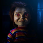 """史上最恐の<AI>""""殺人人形""""、ついに起動。『チャイルド・プレイ』アニマトロニクス×チャッキーは最恐の出会い…? リアルすぎる制作舞台裏に潜入した特別映像解禁!"""