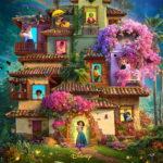 新作ディズニー・ミュージカル『ミラベルと魔法だらけの家』日本公開&邦題決定&ポスタービジュアル解禁