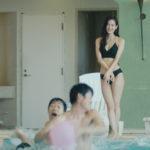 <海の日記念>中村倫也主演 映画『人数の町』 立花恵理 神々しい嬢王様感溢れる画像解禁