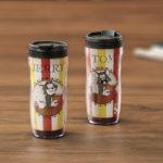 生誕80周年!人気キャラクター「トムとジェリー」「タリーズコーヒー」と初のコラボレーションが決定!数量限定アイテム4種類を本日より発売開始