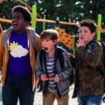 背伸びしたら、オトナになれるの?  『ソーセージ・パーティ』製作陣が贈る 全米No.1モンスターヒット青春コメディ!! 『グッド・ボーイズ』:DVD+ブルーレイリリース決定