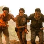 "<span class=""title"">「トゥームレイダー」「エクスペンダブルズ2」サイモン・ウェスト監督最新作 そこは、世界で最も熱く最も危険なテーマパーク。『ボルケーノ・パーク』  <公開・邦題決定&場面写真解禁></span>"