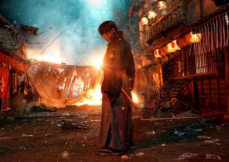 """<span class=""""title"""">映画『るろうに剣心 最終章 The Final』 ダウンロード/デジタルレンタル/ブルーレイ・DVDセル&レンタルが、早くもリリース決定!</span>"""