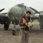 『母との約束、250通の手紙』第2次世界大戦の迫力ある空中戦は戦争映画ファンも必見!
