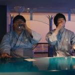 中村倫也主演 映画『人数の町』 「町」の病院?住民が何かの実験体に? 謎だらけのこの町の手がかりがまたひとつ解禁!
