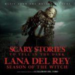 『スケアリーストーリーズ 怖い本』ラナ・デル・デイの「魔女の季節」が彩る モンスター満載ミュージックビデオ解禁‼