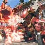 倫敦華撃団の設定や、初穂・クラリスのバトルアクションを紹介 PS4®『新サクラ大戦』ゲーム情報第4弾を公開