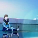 loundraw初監督映画「サマーゴースト」2021年公開決定!! ティザービジュアル解禁&Z会コラボも
