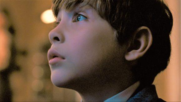 『ジョン・F・ドノヴァン死と生』天才子役ジェイコブ・トレンブレイ「スターにくぎ付け!」な少年ルパートを熱演する 初!本編映像解禁