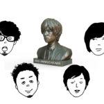 「三大怪獣グルメ」主題歌キュウソネコカミ&予告編映像解禁