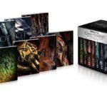 300セット限定生産!! ゲーム・オブ・スローンズ<第一章~最終章>4K ULTRA HD コンプリート・シリーズ12月2日(水)発売決定!