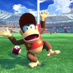 東京2020オリンピック公式ゲームタイトル 『マリオ&ソニック AT 東京2020オリンピック™』ゲーム情報第5弾公開