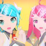 『初音ミク Project DIVA MEGA39's』DLC4th、5th配信中! Twitterキャンペーンも開始