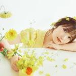 内田彩、6th Single「Canary Yellow」ジャケット&収録内容公開!7周年記念した777名とのオンライングリーティングイベントも