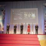 第33回東京国際映画祭 オープニングセレモニー フォトレポート 【写真:ハウル沢田】