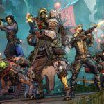 GamescomのOpening Night Live放送内で『ボーダーランズ3』の新モード「試練の間」を発表、スクリーンショットも公開