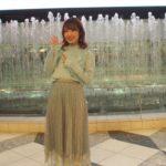 11月12日開催 内田彩アーティストデビュー5周年記念イベントレポート