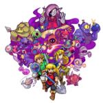 "<span class=""title"">Nintendo Switch『ケイデンス・オブ・ハイラル』 パッケージ版を本日発売</span>"