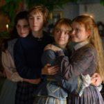 エマ・ワトソンら豪華キャストが4姉妹それぞれの想いを熱く語る特別映像解禁!原作で有名なあのシーンも!『ストーリー・オブ・マイライフ/わたしの若草物語』