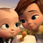 見た目は赤ちゃん、中身はおっさん。あの大ヒット映画のTVシリーズが遂にDVDに!  『ボス・ベイビー ザ・シリーズ』  6月3日(水)DVD RELEASE