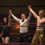 """プロレスファン待望!伝説レスラー""""ザ・ロック""""降臨  ドウェイン・ジョンソン製作/出演  世界最高峰プロレス団体WWEに挑んだ家族のトゥルーストーリー『ファイティング・ファミリー』<4月22日(水)にブルーレイ&DVDをリリース>"""