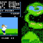 Nintendo Switch「アーケードアーカイブス ゴルフ」2019年10月25日発売決定!