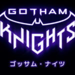 DC のバットマンユニバースの新しいオープンワールドアクション RPG PS5®、PS4®、Xbox 向け 『ゴッサム・ナイツ』2021 年リリース!