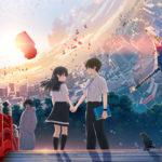 映画『HELLO WORLD』:待望のBD&DVD が4月8日に発売決定!
