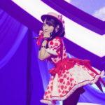 小倉 唯、約2年ぶりの有観客ライブ「#Re♥LOVEcall」を ソロデビュー9周年記念日の7月18日(日)より配信決定!! 14thSingle「Fightin★Pose」のMV公開やリリースイベント情報も発表!