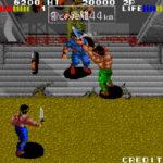 Nintendo Switch PlayStation 4 「アーケードアーカイブス 怒III 」発売日決定