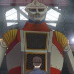【祝!ジェットジャガー復活!!!!】2021年4月放送開始 TVアニメ「ゴジラ S.P」 PV&アニメビジュアルを解禁!